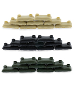 Custom Minifigures Military Army Sandbags Set Compatible w/ Lego Sets Mi... - $8.49