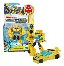 Transformers Cyberverse: Sting Shot Bumblebee New in Package - $14.88