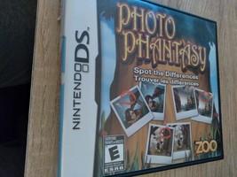 Nintendo DS Photo Phantasy image 1