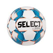 Select Futsal Talento - 3 Youth Sizes(U13, U11 and U9) (U13 White/Blue) - $39.35