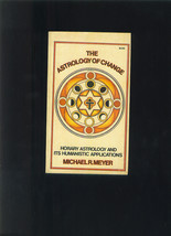 The ASTROLOGY Of Change Horary Astrology & its Humanistic Applications 1... - £5.34 GBP