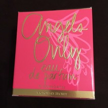 NEW SEALED VICTORIA'S SECRET Angels Only Eau De Parfum $68.00 - $35.63