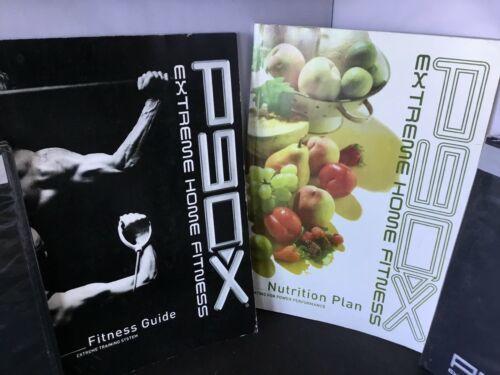 P90x Extreme Fitness Zuhause Beachbody Workout DVD Set GORDON GRIFFITHS image 5