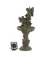 Fairy Solar Water Fountain - $259.00