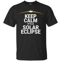 Classic Solar Eclipse commemorative t shirt for 2017 - ₨1,622.97 INR+