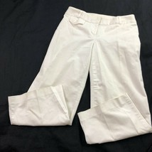 Express Women's White Dress Pants 2 - $16.82