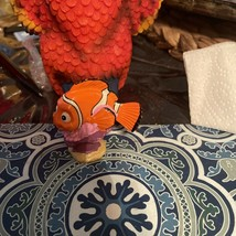 Finding Nemo Cake Toppers Nemo And Dory Figures Toys - $12.67