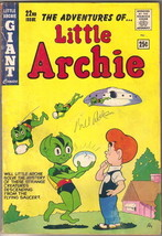 The Adventures of... Little Archie Comic Book #22, Archie 1962 VERY GOOD - $23.21