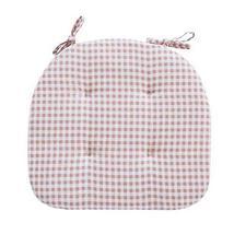 PANDA SUPERSTORE Light Cushion Tatami Mat Household Cushion Office Chair Pad Lov