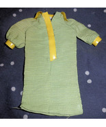 Vintage - Snap Dash  Barbie Dress (1968) - $7.50