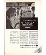 1947 Distillation Products Inc. DPI advertising print ad - $10.00