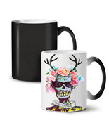 Cool Zombie NEW Colour Changing Tea Coffee Mug 11 oz | Wellcoda - £15.70 GBP