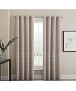 "Tremor 84"" Grommet 100% Blackout Window Curtain Panel in Blush - $29.69"