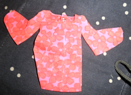 Vintage  Mattel  PJ Dress (1969) - $9.95