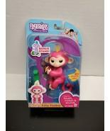 Fingerlings Baby Monkey - Factory Sealed - $11.98