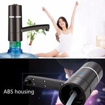 Wireless Built-in Battery Electric Water Bottle Pump Dispenser - $39.99