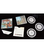 The True Story of Smokey Bear View Master GAF 1969 A405 viewmaster - $22.99
