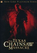 The Texas Chainsaw Massacre (2004) DVD