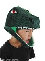 ELOPE ADULT & KIDS T-REX HAT HALLOWEEN COSTUME ACCESSORY - $14.79