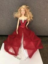 Beautiful Barbie doll Model 2003 Mattel Arm Leg Pose Blonde nail polish ... - $39.95