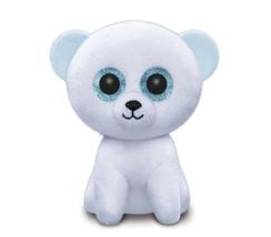 McDonalds Happy Meal Toy - Ty Beanie Baby Frostiness Polar Bear #12 - $3.95