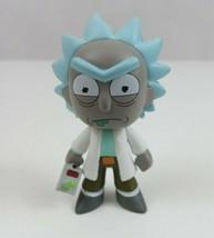 Funko Mystery Minis Rick and Morty Series 1 Rick Sanchez With Portal Gun... - $10.69