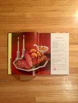Vintage 1970 Better Homes and Gardens Meat Cook Book- hardcover image 4