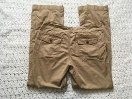 BANANA REPUBLIC Women's Size 10 Tan Career/Casual Pants - $6.35