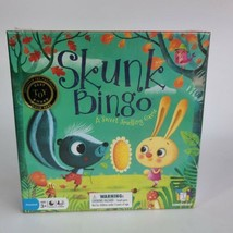 Skunk Bingo A Sweet Smelling Game by Gamewright - Brand New - Factory Se... - $33.65