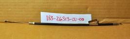 Yamaha YAS1C, AS2C Throttle 3 Cable - $22.00