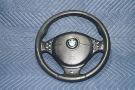 BMW E36 E38 E39 Sport Steering Wheel M Tech w/ dual Stage Bag M Technik