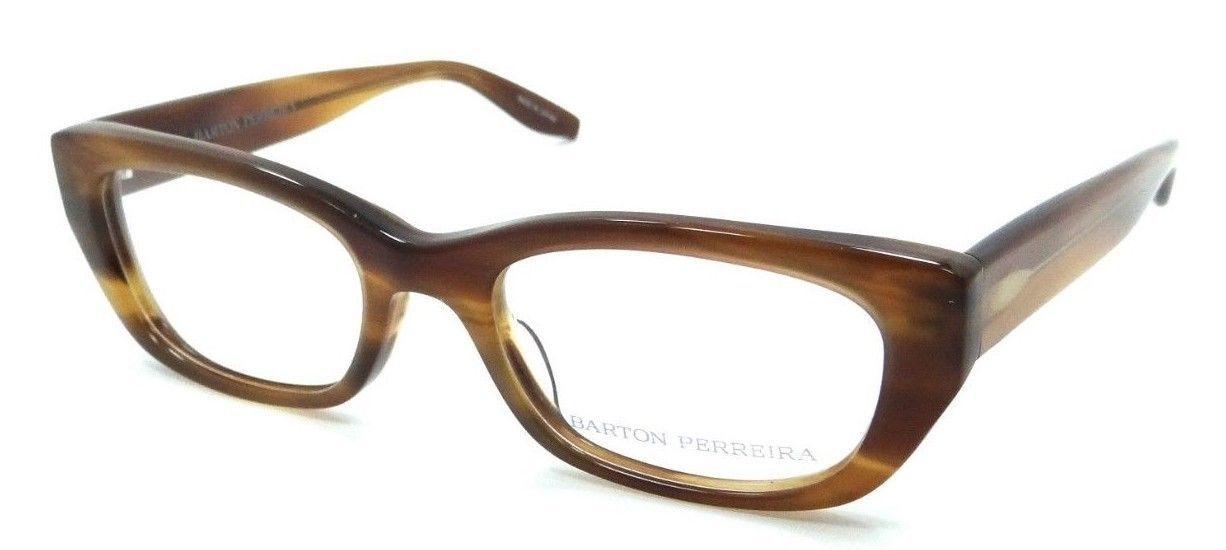 61ae00d8ab2 Barton Perreira Diprima Eyeglasses Frames and 39 similar items. 57