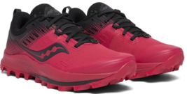 Saucony Peregrine 10 ST Size 8 M (B) EU 39 Women's Trail Running Shoes S... - $111.41