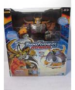 "Transformers Robots in Disguise Armada Unicron 15"" Figure - Hasbro 2003 - $130.62"