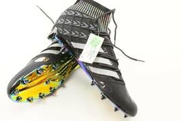 Adidas Freak Ultra Primeknit Football Cleats Black EE4666 Men's Size 15 - $63.35