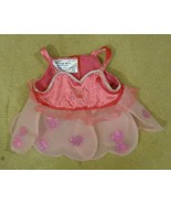 Build-A-Bear Ballerina Outfit BF23 * Fabric * - $11.66