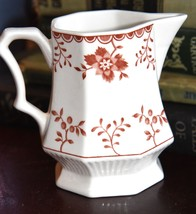INDEPENDENT IRONSTONE JAPAN PORCELAIN CREAMER BITTERSWEET CREAM PITCHER ... - $24.99