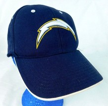 San Diego Chargers Blue Baseball Cap Hat NFL Twins Enterprise Box Shipped - $13.99