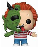 Funko POP!: Garbage Pail Kids Beastly Boyd Collectible Figure, Multicolor - $10.99