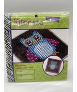Kitcraze  Long Stitch Owl Kit  - $12.77