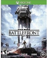Star Wars: Battlefront (Microsoft Xbox One, 2015) - Complete - Free Ship... - $15.98