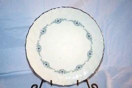 Lenox 1982 Musette Set Of 7 Dinner Plates  #F-507 - $41.57