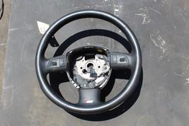 2005-08 Audi A4 Quattro S-LINE B7 Driver's Side Driver Steering Wheel K2269 - $196.00
