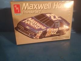 AMT Ertle Maxwell House Thunderbird 1/25 Model Kit, Number 6457 - $18.69