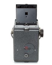 Lubitel 166 twin lens camera 3 thumb200