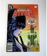 May 1986 DC Comics  Elvira's House of Mystery No. 3 -How the West Was Re... - $11.50