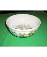 """Noritake  China 9.75"""" Veggie Bowl Amaryllis Gourmet Garden Casual Gourme... - $64.35"""
