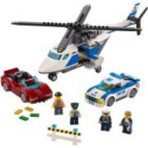 LEGO City Police High-speed Chase 60138 - $77.73