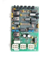 Label-Aire 0030181 ECL Unwind/Rewind Control Card Board PCB ASY for 2115 CD - $141.00