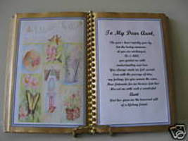 Aunt BIRTHDAY/CHRISTMAS /MOTHERS Day GIFT/GARDEN Tools - $12.00